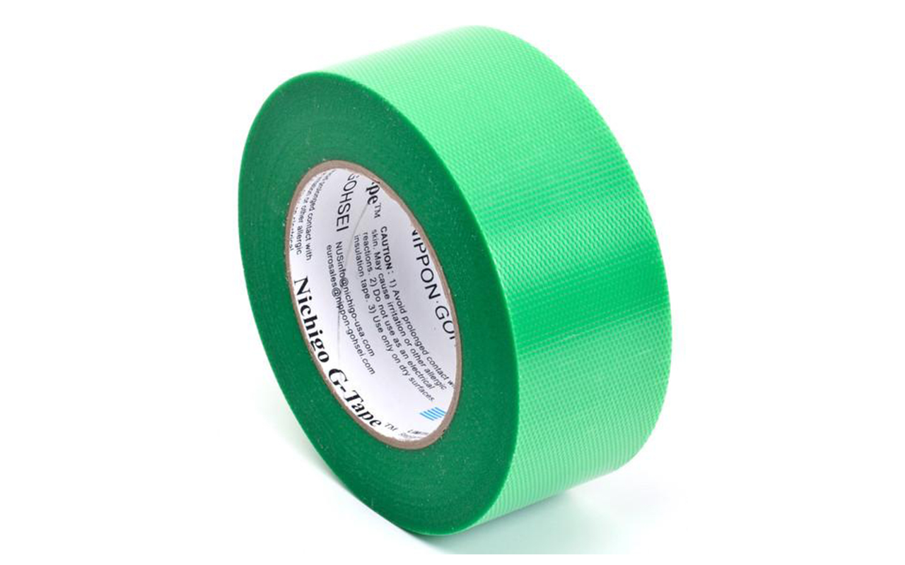 1009GR 2 Protection Tape (Green)