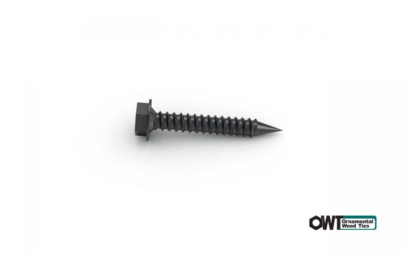 "OZCO 1/4"" x 1 3/4"" OWT Timber Screws"