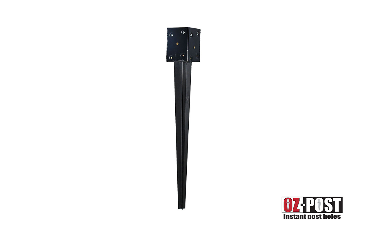 24_ Oz-Post MB-24 Mailbox Anchor (3 1_2_ Square)