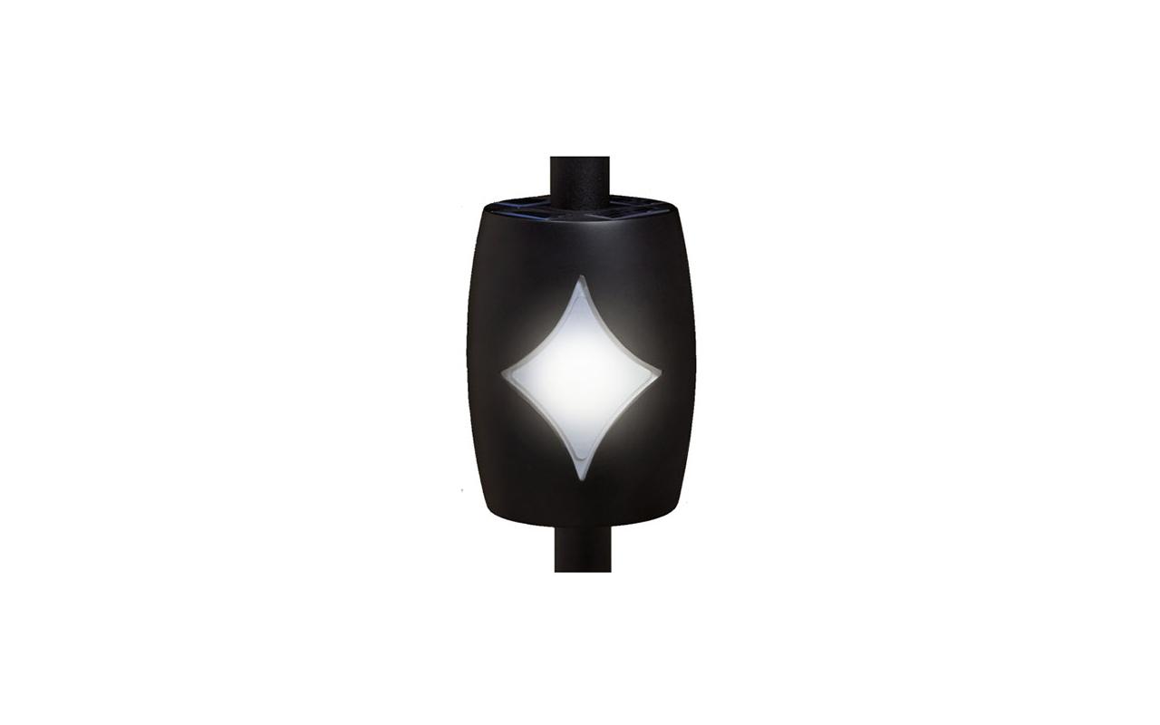 Deckorators®Classic Solar Baluster Lights