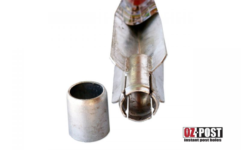 GB-700 (1 5_8_ Round) OZ-Post Anchor