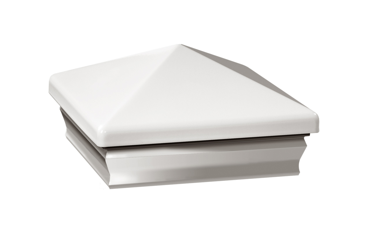 Deckorators® High Point VersaCap White