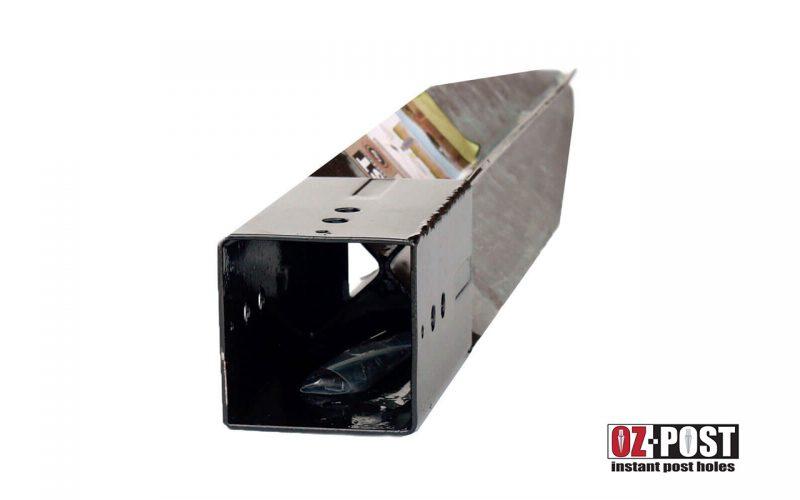 I3-850 (3_ Square) OZ-Post Anchor
