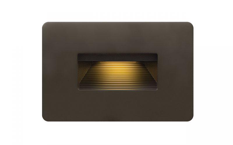 Deckorators® Luna Step Light Bronze