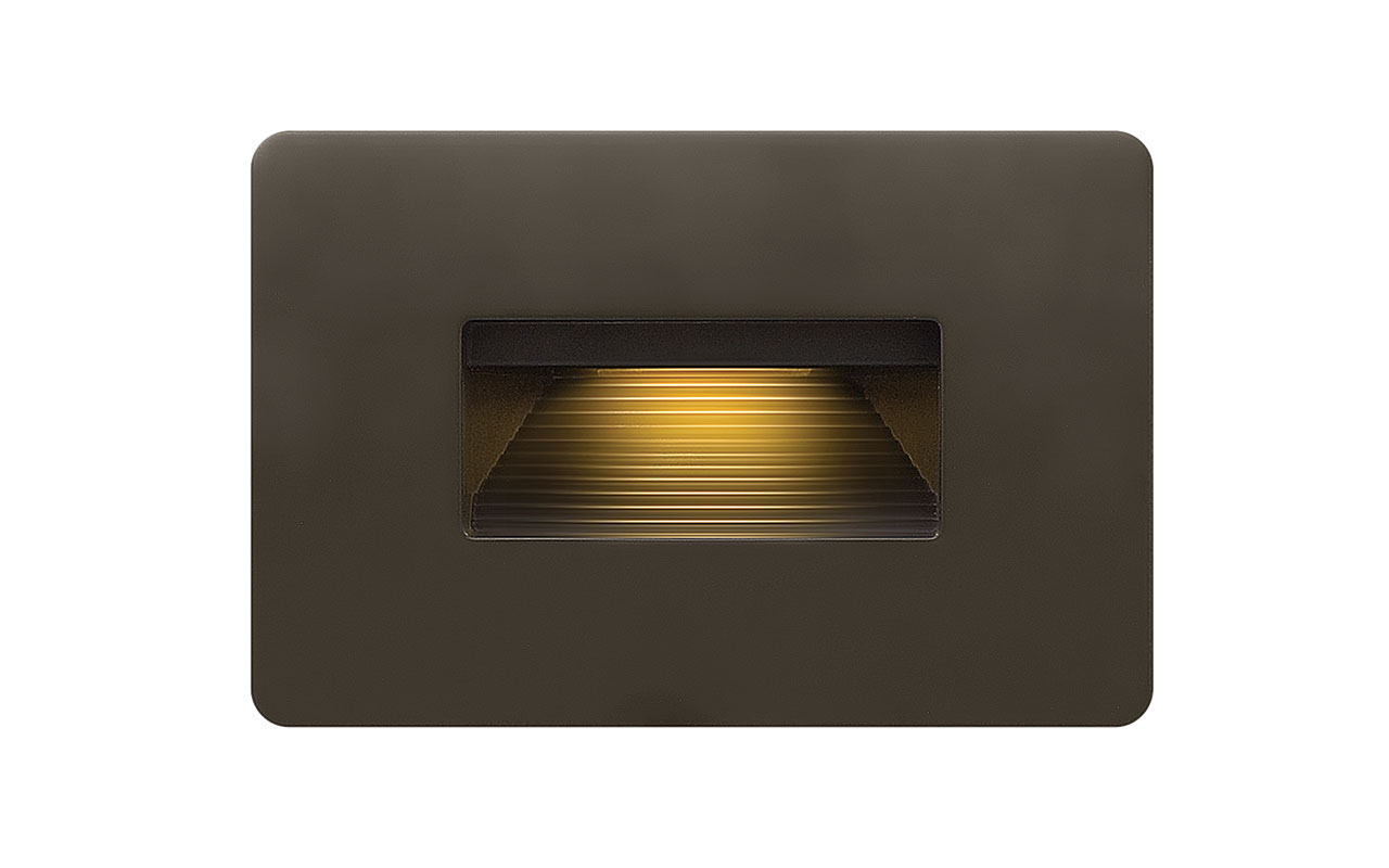 Deckorators® Luna Step Light Bronze