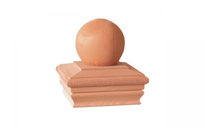 Deckorators® Newport Ball Top