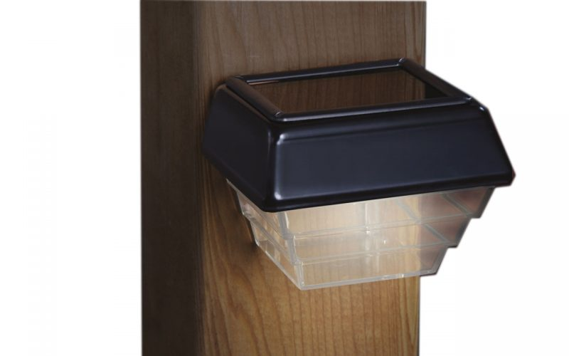 Deckorators®Solar Posts & Stair Lights