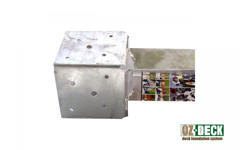 T6-700 (5 1_2_ Square) OZ-Post Anchor