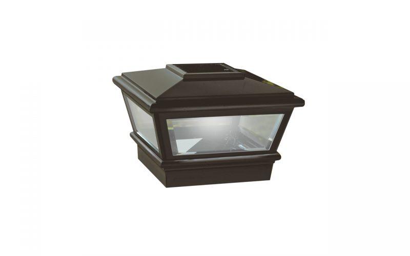 Dekorators® Traditional Solar VersaCap