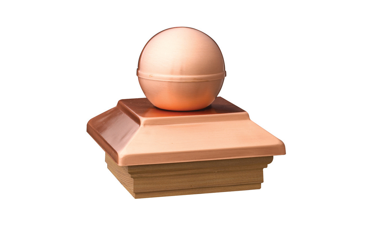Deckorators® Victoria Ball Top