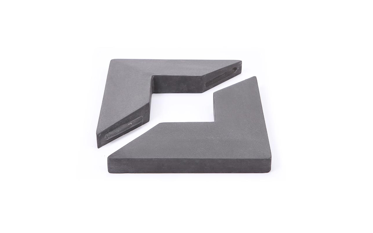Deckorators®2 Piece Stone Cover Cap