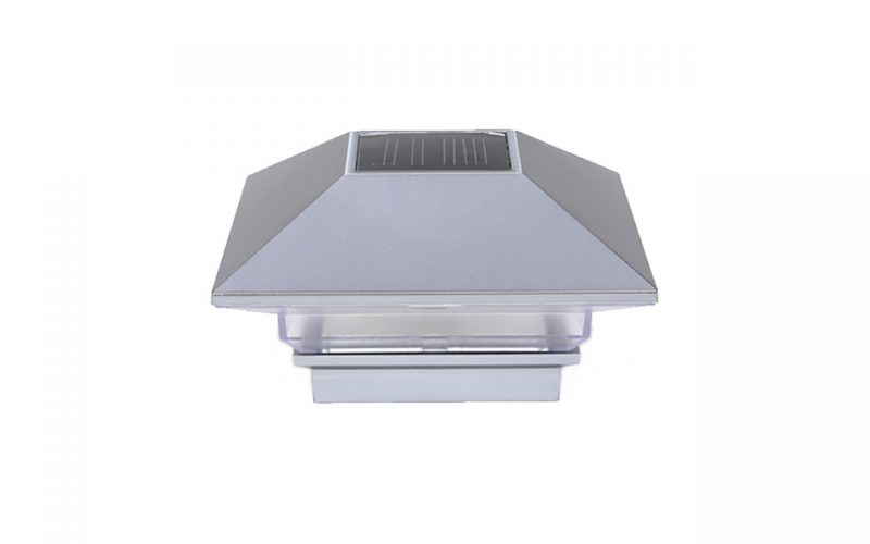 Deckorators® ALX Contemporary Solar Post Cap