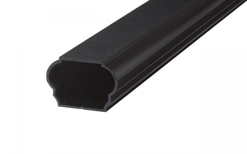 Deckorators®ALX Classic Rail Black