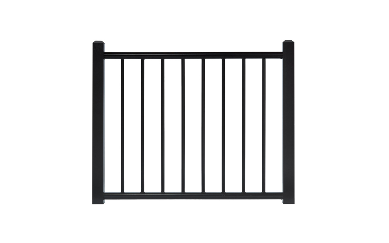 Deckorators® Aluminum Deck Gate