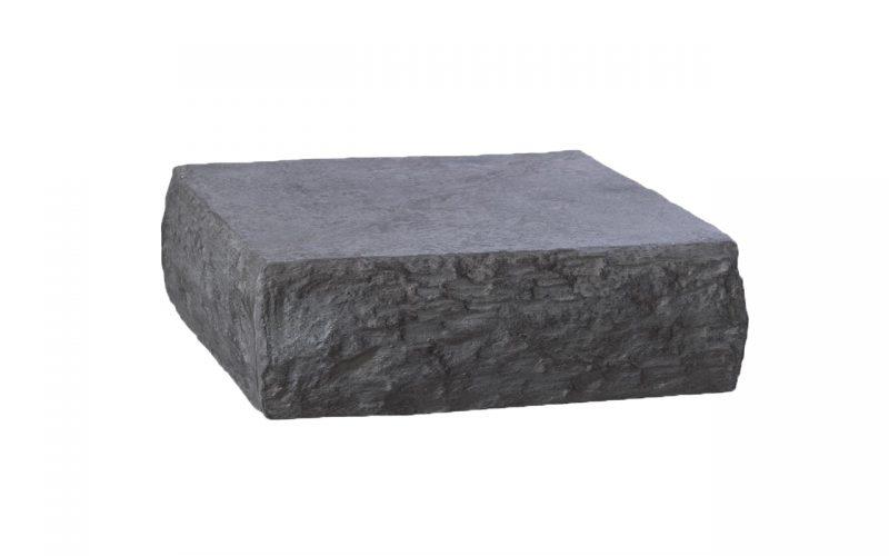 Deckorators®Natural Gray Plateau Postcover Cap