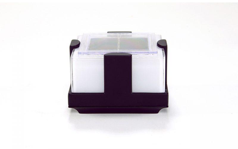 Deckorators® ALX Classic Nouveau Solar Post Cap