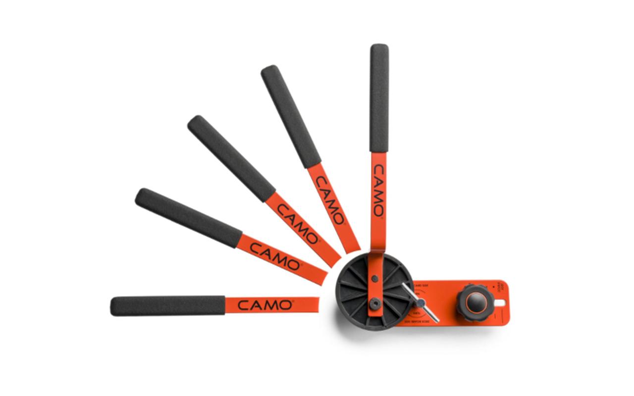 CAMO Lever