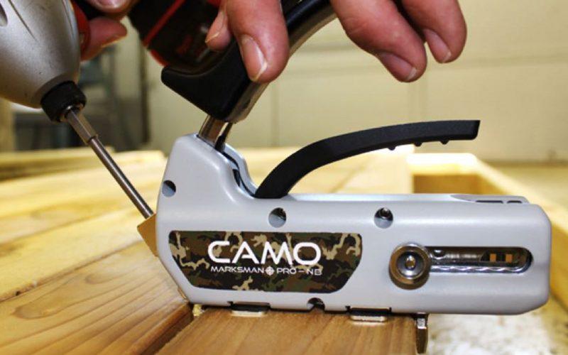 CAMO Marksman Pro NB