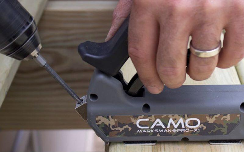 CAMO Marksman Pro X1