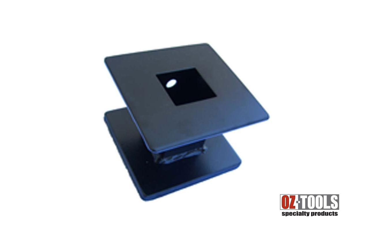 BLACK Hammer-Spacer HSP-T6