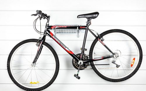 Multifunction Bike Rack