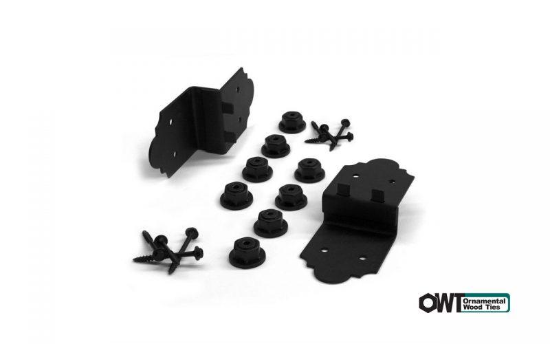 ozco-4″ Post to Beam (2PK) – LS