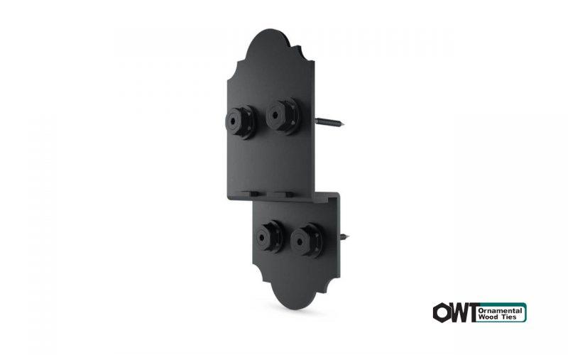 ozco-8″ Post to Beam OWT-Lite (2PK)- LS