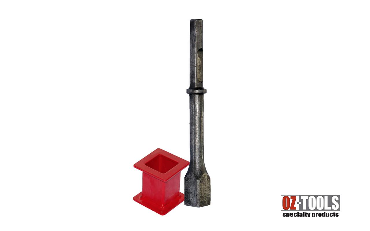 ozco- Jackhammer Driving Kit (JDK)