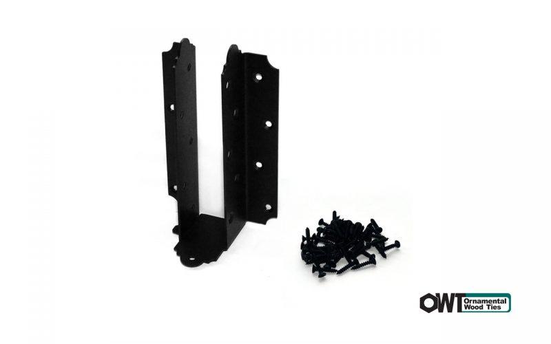ozco-Joist Hanger Flush 8″-10″ (4PK) – LS