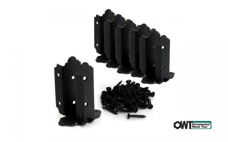 ozco-Joist Hanger Tab Connectors 6″- 8″ – LS