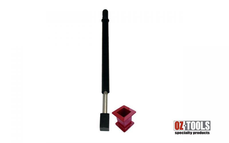 ozco-Manual Driving Kit (MDK)