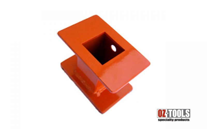 ozco-ORANGE Hammer-Spacer HSP-T46