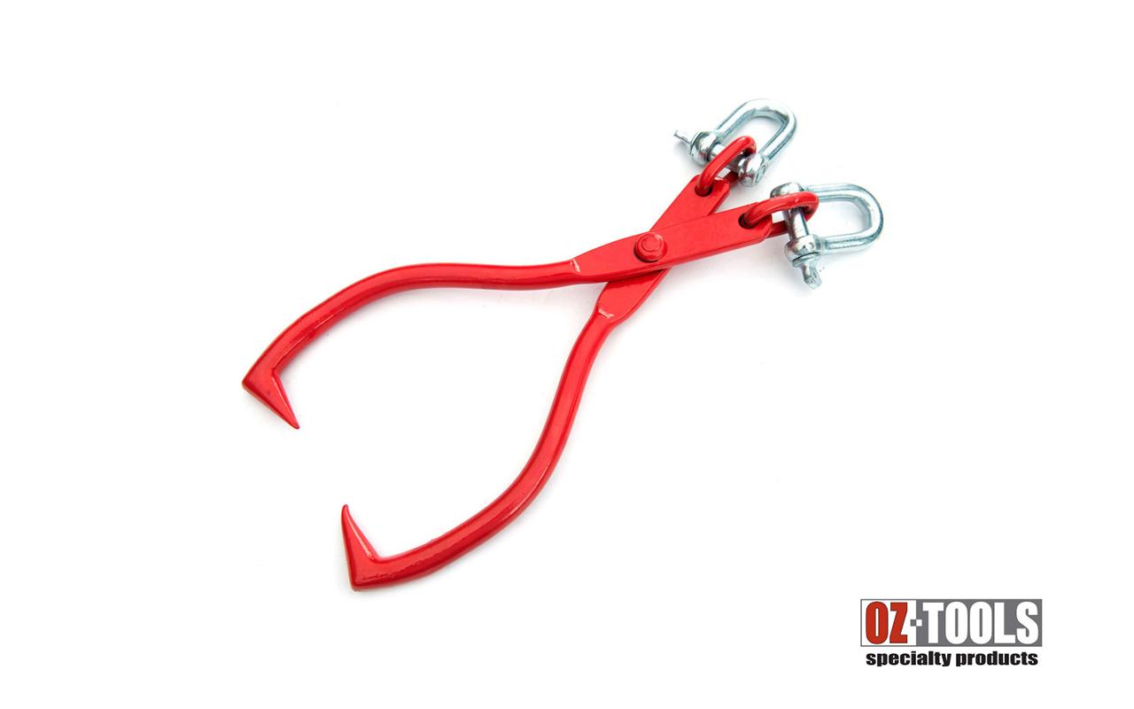 ozco-OZ-Puller Plug Clamp