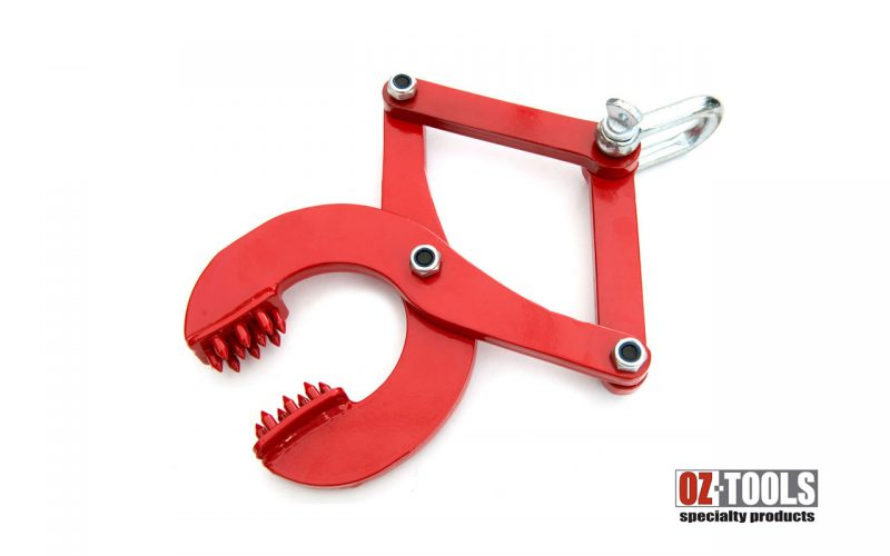 ozco-OZ-Puller Post Clamp