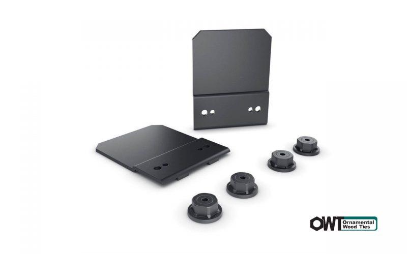 ozco- Truss Accent Plate (2PK) – IW