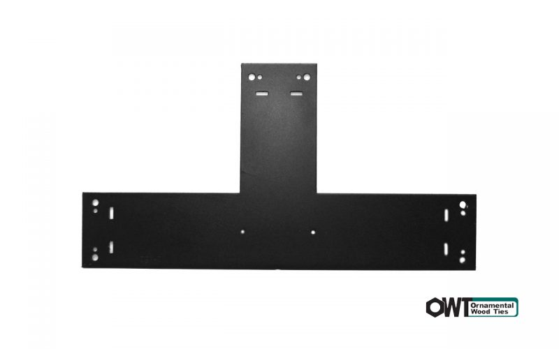 ozco-Truss Base Fan T Plate