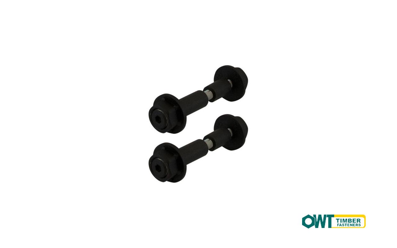 3:4″ x 1-1:2″-4″ OWT Timber Bolts (30PK2PK)